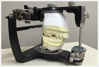 写真撮影・模型作成・口腔内検査